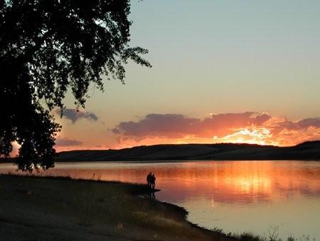 SunsetatManitou_G.Bergen