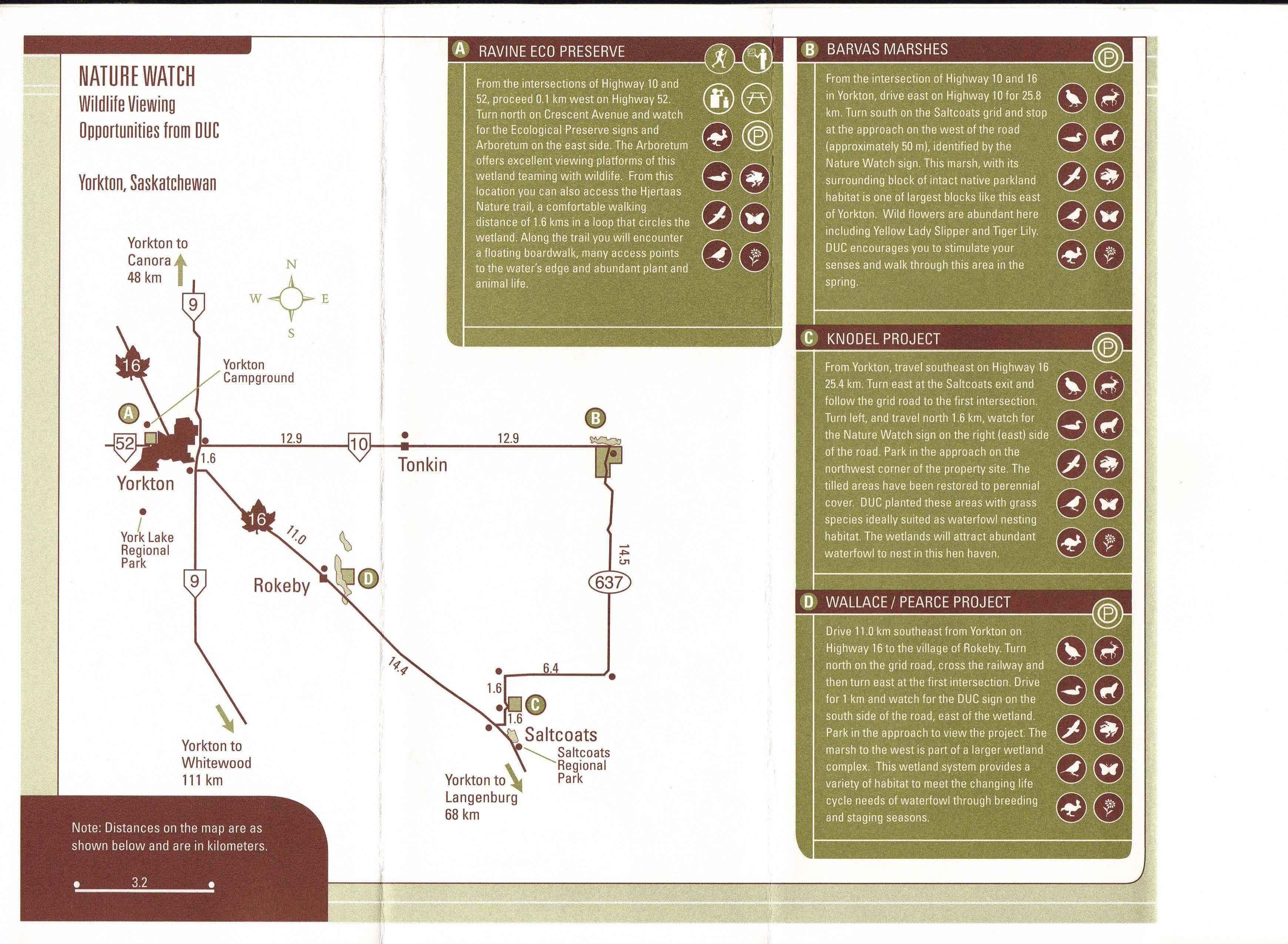yorktoneastmap